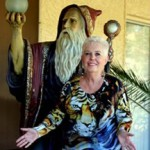 Sherry Reuss – Psychic Readings – June 22nd, 2014
